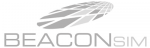 Beaconsim - TETRAsim simulator producer - logo