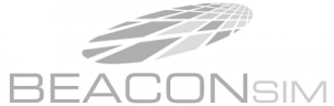 Beaconsim - TETRAsim simulator producer - logo