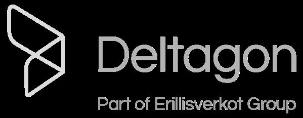 Deltagon logo