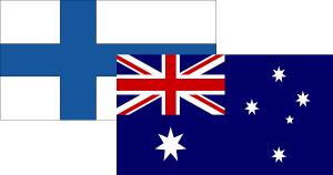 Finland and Australia #SuccessInCooperation